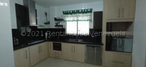 Apartamento En Ventaen Ciudad Ojeda, La 'l', Venezuela, VE RAH: 21-27943