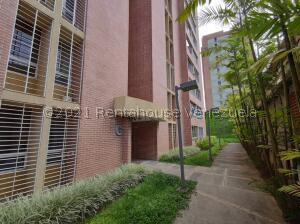 Apartamento En Ventaen Caracas, El Encantado, Venezuela, VE RAH: 21-27438