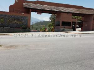 Apartamento En Ventaen Caracas, La Tahona, Venezuela, VE RAH: 21-27435