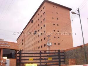 Apartamento En Ventaen Caracas, Los Samanes, Venezuela, VE RAH: 21-27443