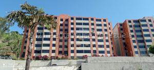 Apartamento En Ventaen Caracas, Los Naranjos Humboldt, Venezuela, VE RAH: 21-27449