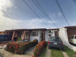 Casa En Ventaen Cabudare, La Mora, Venezuela, VE RAH: 21-27574