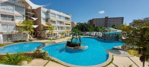 Apartamento En Ventaen Higuerote, Puerto Encantado, Venezuela, VE RAH: 21-27455