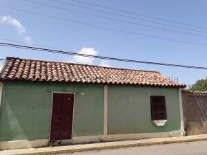 Terreno En Ventaen Coro, Centro, Venezuela, VE RAH: 21-27453