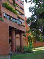 Apartamento En Alquileren Caracas, Colinas De Valle Arriba, Venezuela, VE RAH: 21-27465