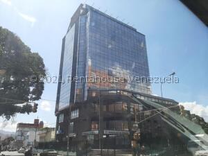 Oficina En Alquileren Caracas, Boleita Norte, Venezuela, VE RAH: 21-27468