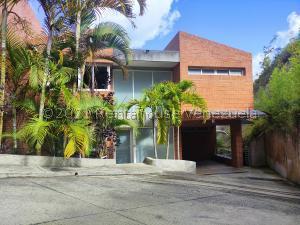 Townhouse En Ventaen Caracas, Loma Linda, Venezuela, VE RAH: 21-27909