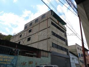 Local Comercial En Alquileren Caracas, Industrial Las Nayas, Venezuela, VE RAH: 21-27512