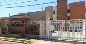Apartamento En Alquileren Maracaibo, Canaima, Venezuela, VE RAH: 21-27485