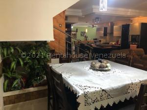 Townhouse En Ventaen Ciudad Ojeda, Campo Elias, Venezuela, VE RAH: 21-27486