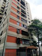 Apartamento En Ventaen Caracas, El Valle, Venezuela, VE RAH: 21-27816