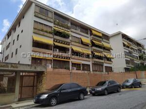 Apartamento En Ventaen Caracas, Miranda, Venezuela, VE RAH: 21-27590