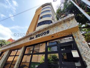 Apartamento En Ventaen Maracay, La Soledad, Venezuela, VE RAH: 21-10554