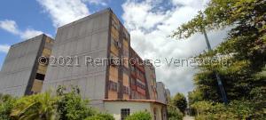 Apartamento En Ventaen Cabudare, La Mora, Venezuela, VE RAH: 21-27521