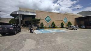 Galpon - Deposito En Alquileren Barquisimeto, Parroquia Union, Venezuela, VE RAH: 21-27522