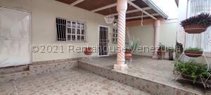 Casa En Ventaen Araure, San Jose, Venezuela, VE RAH: 21-27523