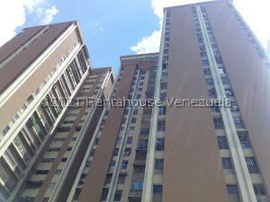 Apartamento En Ventaen Caracas, El Paraiso, Venezuela, VE RAH: 21-27553