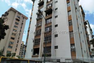 Apartamento En Ventaen Caracas, Montalban Ii, Venezuela, VE RAH: 21-27591