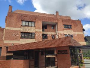 Apartamento En Ventaen Caracas, El Peñon, Venezuela, VE RAH: 21-27542