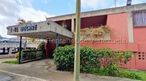 Apartamento En Ventaen San Antonio De Los Altos, La Rosaleda, Venezuela, VE RAH: 21-27697