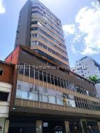 Apartamento En Ventaen Caracas, Las Delicias De Sabana Grande, Venezuela, VE RAH: 21-27565