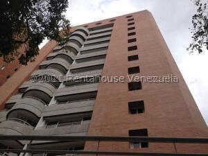 Apartamento En Ventaen Caracas, El Rosal, Venezuela, VE RAH: 21-27578