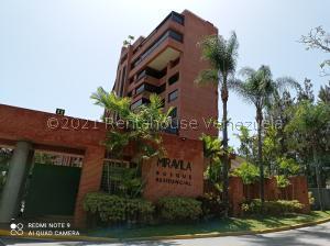 Apartamento En Ventaen Caracas, La Tahona, Venezuela, VE RAH: 21-27632