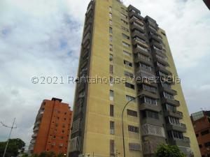 Apartamento En Ventaen Caracas, La Campiña, Venezuela, VE RAH: 21-26525