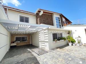 Casa En Ventaen Maracay, El Limon, Venezuela, VE RAH: 21-27623