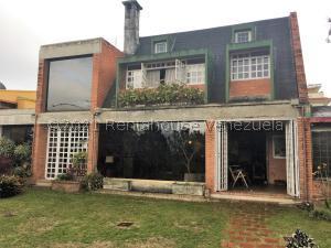 Casa En Ventaen Caracas, Los Naranjos Del Cafetal, Venezuela, VE RAH: 21-27620