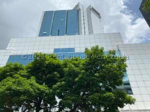 Oficina En Alquileren Caracas, La Castellana, Venezuela, VE RAH: 21-27597