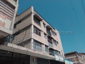 Apartamento En Ventaen Caracas, Boleita Sur, Venezuela, VE RAH: 21-27630