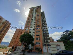 Apartamento En Ventaen Valencia, Las Chimeneas, Venezuela, VE RAH: 21-27600