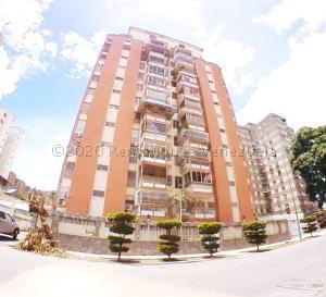 Apartamento En Ventaen Caracas, El Paraiso, Venezuela, VE RAH: 21-27602