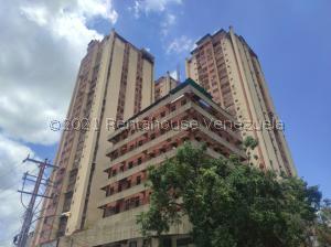 Apartamento En Ventaen Maracay, Zona Centro, Venezuela, VE RAH: 21-27604