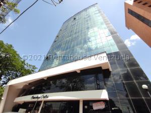 Apartamento En Ventaen Valencia, Carabobo, Venezuela, VE RAH: 21-27610