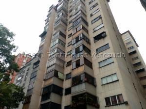 Apartamento En Alquileren Caracas, La California Norte, Venezuela, VE RAH: 21-27614