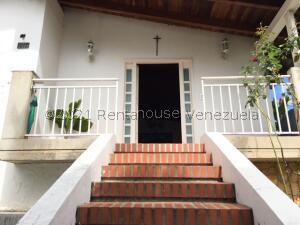 Casa En Ventaen Caracas, El Marques, Venezuela, VE RAH: 21-27925