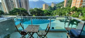 Apartamento En Ventaen Caracas, Las Mesetas De Santa Rosa De Lima, Venezuela, VE RAH: 21-15261