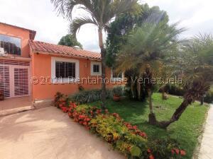 Casa En Ventaen Municipio San Diego, La Cumaca, Venezuela, VE RAH: 21-27639