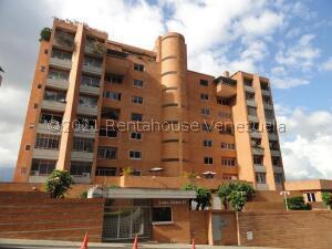 Apartamento En Ventaen Caracas, Lomas Del Sol, Venezuela, VE RAH: 21-27671