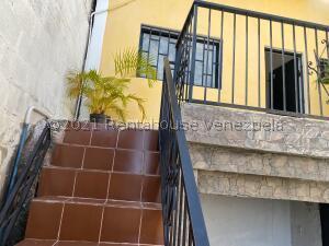 Casa En Ventaen La Guaira, Macuto, Venezuela, VE RAH: 21-27673