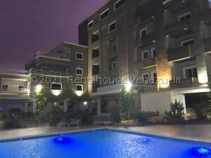 Apartamento En Ventaen Ciudad Ojeda, Avenida Vargas, Venezuela, VE RAH: 21-13120