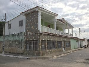 Casa En Ventaen Municipio Linares Alcantara, La Morita I, Venezuela, VE RAH: 21-27764
