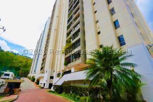 Apartamento En Ventaen Caracas, El Cigarral, Venezuela, VE RAH: 21-27663