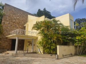 Casa En Ventaen Caracas, Los Chorros, Venezuela, VE RAH: 21-27674