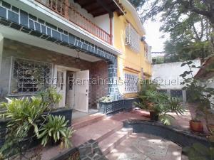 Casa En Ventaen Caracas, Vista Alegre, Venezuela, VE RAH: 21-27670