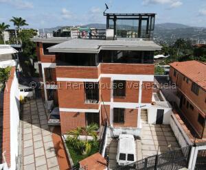 Casa En Ventaen Caracas, Sebucan, Venezuela, VE RAH: 21-27491
