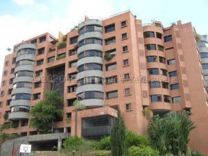 Apartamento En Ventaen Caracas, Los Samanes, Venezuela, VE RAH: 21-27676