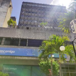 Oficina En Alquileren Caracas, Chacao, Venezuela, VE RAH: 21-27679